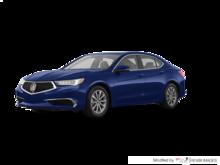 2018 Acura TLX Tech