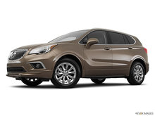 2018 Buick Envision Essence | Photo 34