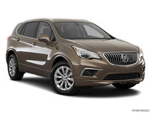 2018 Buick Envision Essence | Photo 54
