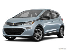 2018 Chevrolet Bolt Ev LT | Photo 26
