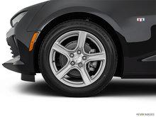 2018 Chevrolet Camaro convertible 2LT   Photo 5