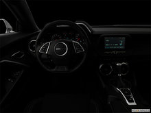 2018 Chevrolet Camaro coupe 1LT | Photo 40