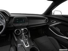 2018 Chevrolet Camaro coupe 1LT | Photo 47