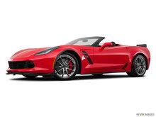 2018 Chevrolet Corvette Convertible Grand Sport 1LT | Photo 33