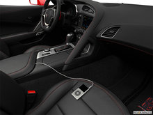 2018 Chevrolet Corvette Convertible Grand Sport 1LT | Photo 36
