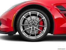 2018 Chevrolet Corvette Convertible Grand Sport 2LT | Photo 5