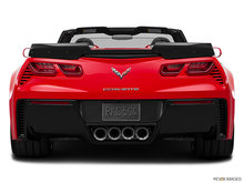 2018 Chevrolet Corvette Convertible Grand Sport 2LT | Photo 32