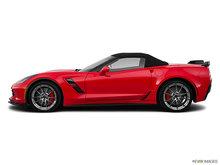 2018 Chevrolet Corvette Convertible Grand Sport 3LT   Photo 4