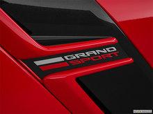 2018 Chevrolet Corvette Convertible Grand Sport 3LT   Photo 26