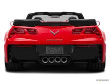 2018 Chevrolet Corvette Convertible Grand Sport 3LT   Photo 32