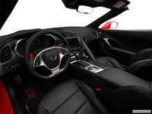 2018 Chevrolet Corvette Convertible Grand Sport 3LT   Photo 51