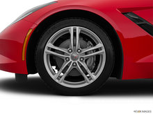 2018 Chevrolet Corvette Convertible Stingray 1LT | Photo 5