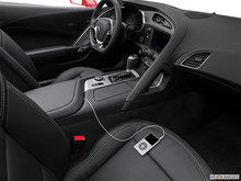 2018 Chevrolet Corvette Convertible Stingray 1LT | Photo 33