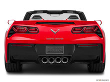 2018 Chevrolet Corvette Convertible Stingray 2LT | Photo 32