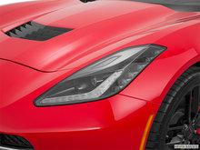 2018 Chevrolet Corvette Convertible Stingray Z51 1LT | Photo 6