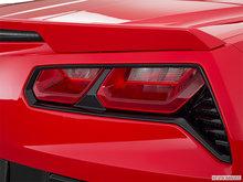 2018 Chevrolet Corvette Convertible Stingray Z51 3LT | Photo 7