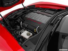 2018 Chevrolet Corvette Convertible Stingray Z51 3LT | Photo 11