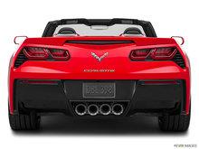 2018 Chevrolet Corvette Convertible Stingray Z51 3LT | Photo 32