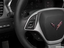 2018 Chevrolet Corvette Convertible Stingray Z51 3LT | Photo 55