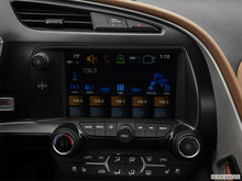 2018 Chevrolet Corvette Coupe Grand Sport 3LT | Photo 12