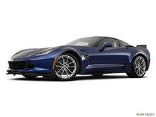 2018 Chevrolet Corvette Coupe Grand Sport 3LT | Photo 33