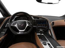 2018 Chevrolet Corvette Coupe Grand Sport 3LT | Photo 51