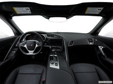 2018 Chevrolet Corvette Coupe Stingray 3LT | Photo 13