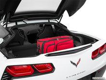 2018 Chevrolet Corvette Coupe Stingray 3LT | Photo 34