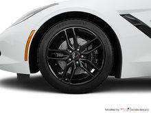 2018 Chevrolet Corvette Coupe Stingray Z51 1LT | Photo 4