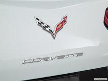 2018 Chevrolet Corvette Coupe Stingray Z51 1LT | Photo 34