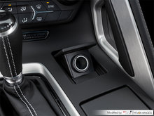2018 Chevrolet Corvette Coupe Stingray Z51 1LT | Photo 40