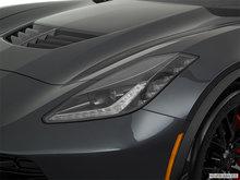 2018 Chevrolet Corvette Coupe Z06 1LZ   Photo 5