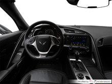2018 Chevrolet Corvette Coupe Z06 1LZ   Photo 50