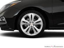 2018 Chevrolet Cruze Hatchback - Diesel LT | Photo 4