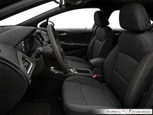2018 Chevrolet Cruze Hatchback - Diesel LT | Photo 10