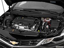 2018 Chevrolet Cruze Hatchback LT | Photo 10