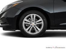 2018 Chevrolet Cruze LT | Photo 4