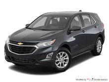 2018 Chevrolet Equinox LT | Photo 7