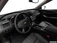 2018 Chevrolet Impala 2LZ | Photo 55