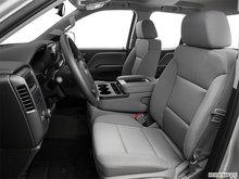 2018 Chevrolet Silverado 1500 CUSTOM | Photo 8
