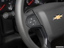 2018 Chevrolet Silverado 1500 CUSTOM | Photo 41