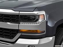 2018 Chevrolet Silverado 1500 LT 1LT   Photo 5
