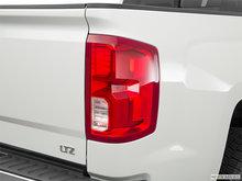 2018 Chevrolet Silverado 1500 LTZ 1LZ   Photo 6
