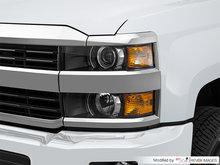 2018 Chevrolet Silverado 2500HD HIGH COUNTRY | Photo 3