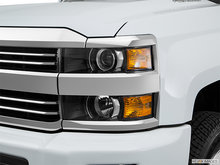 2018 Chevrolet Silverado 3500 HD HIGH COUNTRY | Photo 5