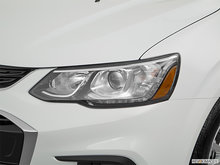2018 Chevrolet Sonic LT | Photo 5