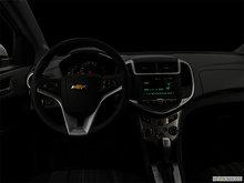 2018 Chevrolet Sonic LT | Photo 42