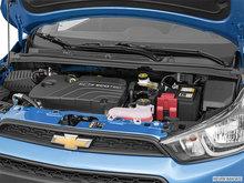 2018 Chevrolet Spark LS | Photo 10
