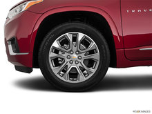 2018 Chevrolet Traverse PREMIER   Photo 4