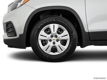 2018 Chevrolet Trax LS | Photo 4
